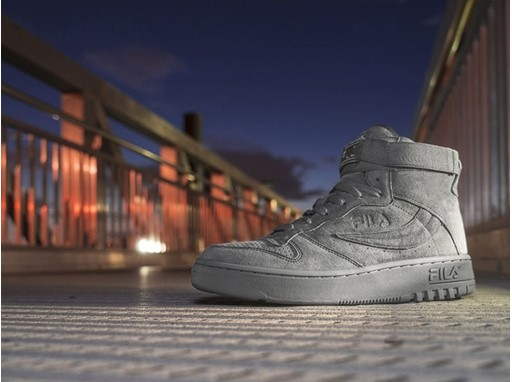 "FILA's ""Concrete"" Pack Features Dual Tonal Looks"