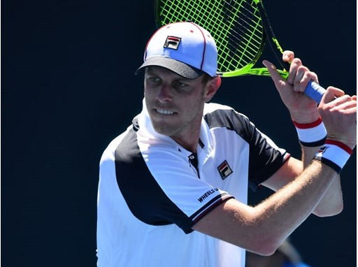 FILA's Sam Querrey Wins Mexican Open Title