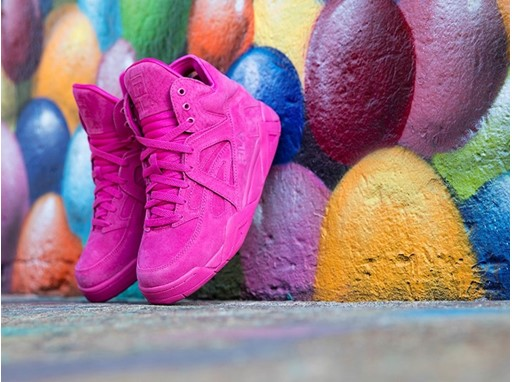 "FILA's ""Easter"" Pack Celebrates Spring Colors and April Showers"