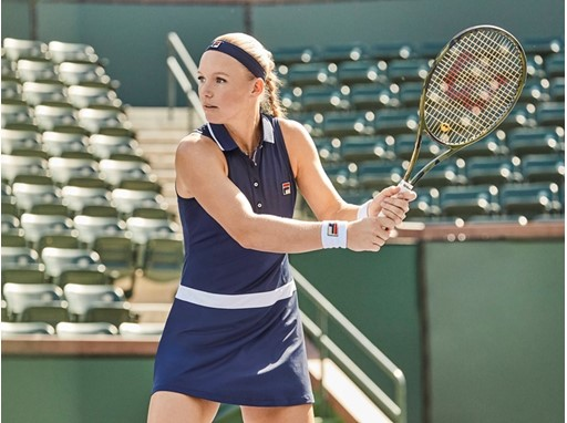 2a034d249 thenewsmarket.com : FILA to Debut New Tennis Collections in Paris
