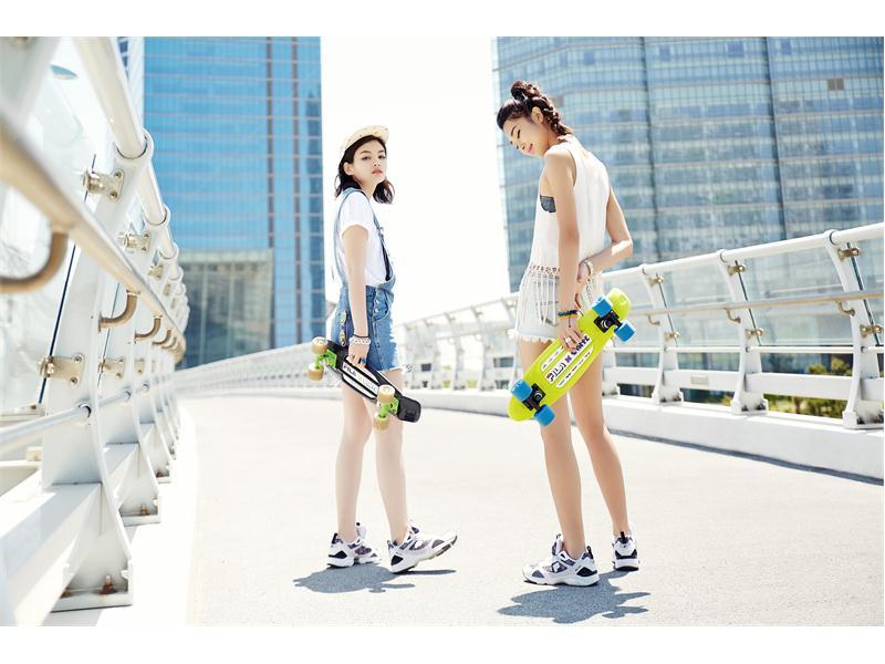 FILA Korea's Hot New Summer Shoe
