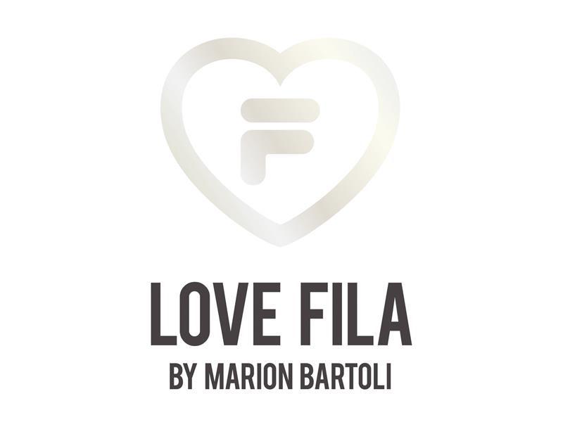 <b>FILA</b> Newsmarket : LOVE <b>FILA</b> by Marion Bartoli Launches in Stores ...