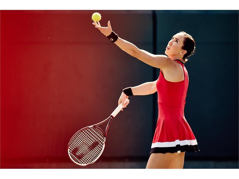 thenewsmarket.com : Jelena Jankovic debuts FILA women's ...