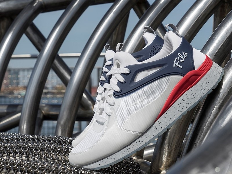 FILA's <b>Overpass</b> Receives a Modern Update with the <b>2.0 Fusion</b>
