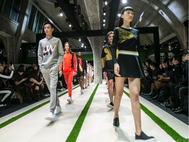 59243a1b9bc7 thenewsmarket.com   JASON WU x FILA SS2017 Collection Launched in ...