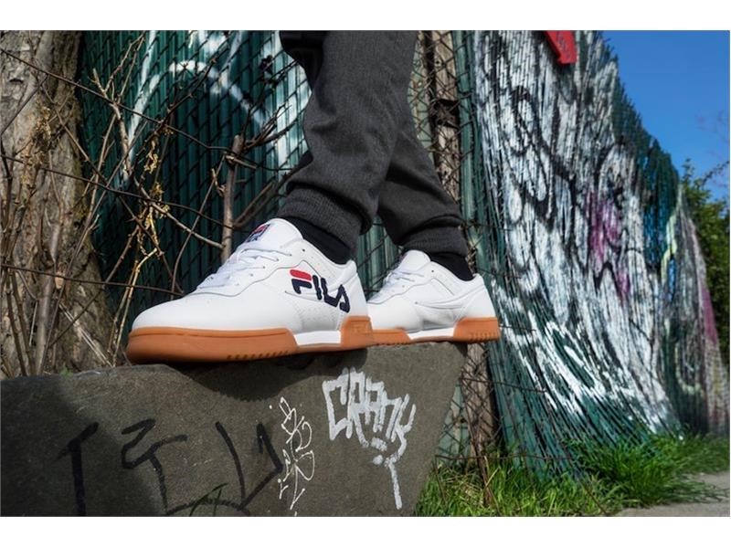 <b>FILA</b> Newsmarket : <b>FILA's</b> Legacy Pack Launches on June 30th