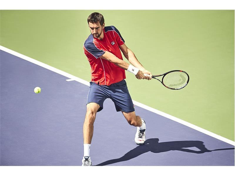 FILA Newsmarket : FILA Tennis Athlete <b>Marin Cilic</b> Qualifies for ATP ...