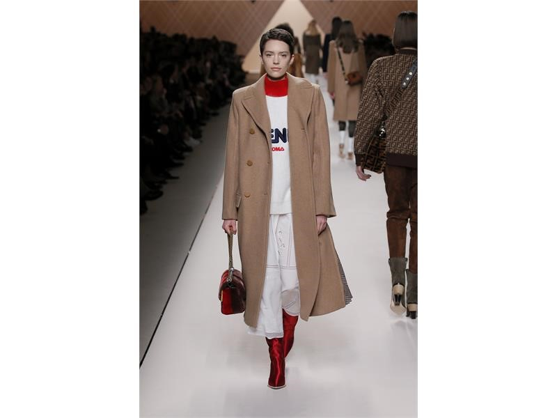 6941cfde464d thenewsmarket.com   FENDI Collaborates with FILA on a Limited-Edition  Capsule Collection for Women and Men