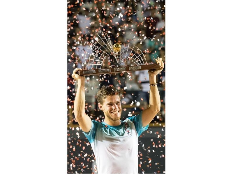 <b>FILA</b> Newsmarket : <b>FILA</b> Sponsored Players Schwartzman and Van ...