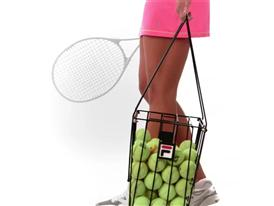 FILA Tennis Ready, Set, Glow! Collection