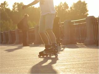 Denis Shirobokov Improv Video for FILA Skates
