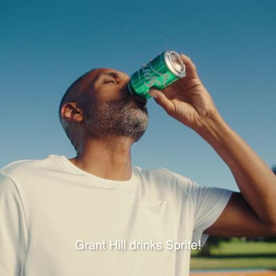 FILA and Sprite® Collaborate on Special-Edition Grant Hill Footwear and Apparel