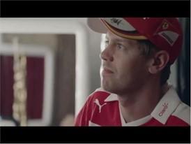¡Sebastian Vettel y Arturo en su DailyRace