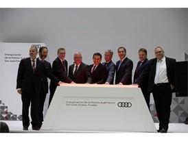 Audi Mexico
