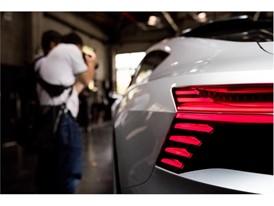 Audi e-tron Sportback Concept 21