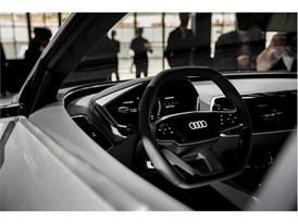 Audi e-tron Sportback Concept 20