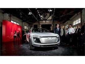 Audi e-tron Sportback Concept 19