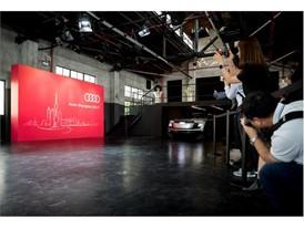 Audi e-tron Sportback Concept 17