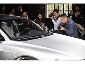 Audi e-tron Sportback Concept 11