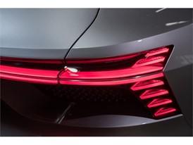 Audi e-tron Sportback Concept 8