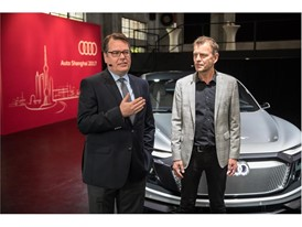 Audi e-tron Sportback Concept 3