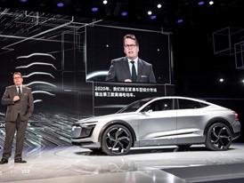 Audi - Auto Shanghai 2017