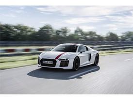 Audi R8 RWS 81