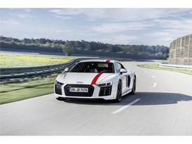 Audi R8 RWS 80