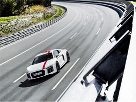 Audi R8 RWS 75
