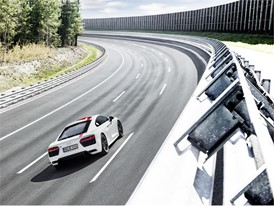 Audi R8 RWS 74