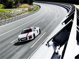 Audi R8 RWS 73