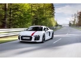 Audi R8 RWS 72