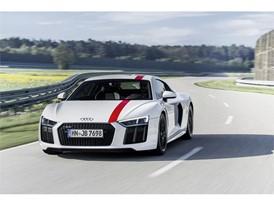 Audi R8 RWS 70