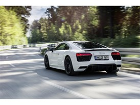 Audi R8 RWS 65