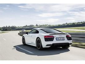 Audi R8 RWS 63