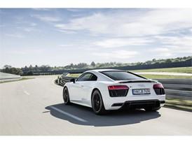 Audi R8 RWS 62