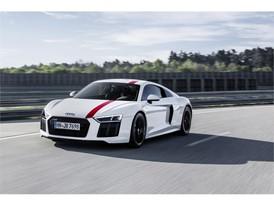 Audi R8 RWS 60