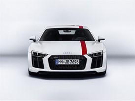 Audi R8 RWS 55
