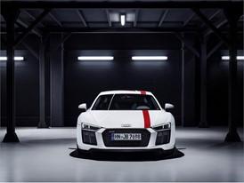Audi R8 RWS 52