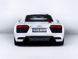 Audi R8 RWS 50
