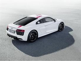 Audi R8 RWS 45