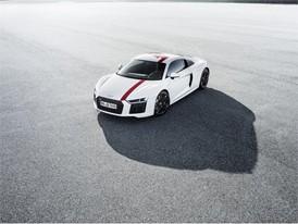 Audi R8 RWS 44