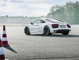 Audi R8 RWS 43