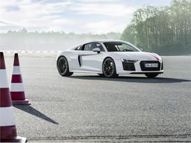 Audi R8 RWS 42