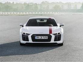 Audi R8 RWS 41
