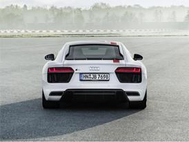 Audi R8 RWS 40