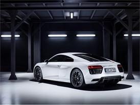 Audi R8 RWS 35