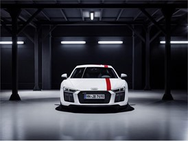 Audi R8 RWS 34