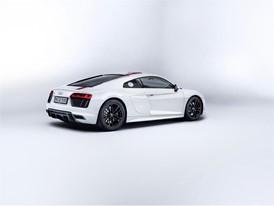 Audi R8 RWS 30