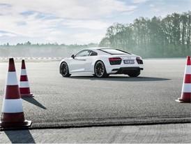 Audi R8 RWS 24